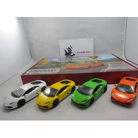 Lamborghini Huracán 610-4 Kinsmart 1:32