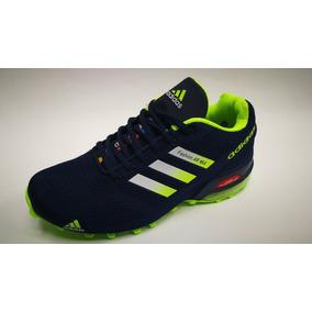 8df34757345 Adidas Superstars Verdes - Tenis Adidas para Hombre en Mercado Libre ...