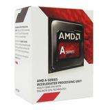 Procesador Amd A8-7680, 3.80ghz, 2mb Cache, 4 Core, Fm2+, 65
