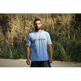 Camisa Camiseta Blusa Maconha Weed Cannabis Kush Haze Breeze