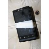 Motorola Triumph Para Reparar O Refacciones Bad Lcd