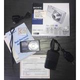 Cámara Sony Dsc W610