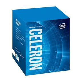 Processador Intel Celeron G3930 Lga 1151 7º Geração 2.9ghz