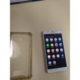 Galaxy J7 Samsung Duos 2016 16gb Metal Branco J710mn