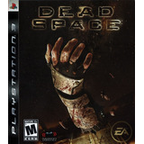 Dead Space Digital Ps3