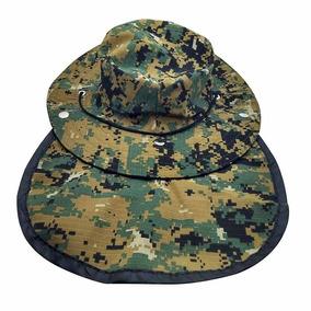 Sombrero Boonie Militar Camping Táctico Pavas Unisex Rf 01 34b68350363