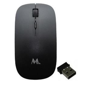 Mouse Sem Fio Wireless Usb Mtek Pmf423 Nano Para Notebook
