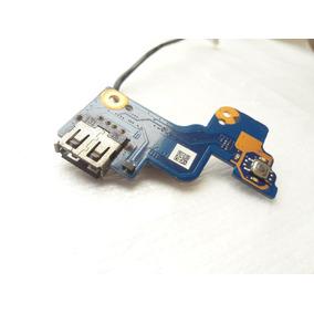 Placa Power Origin Notebook Samsung Rv415 Rv408 Rv411 Rv420