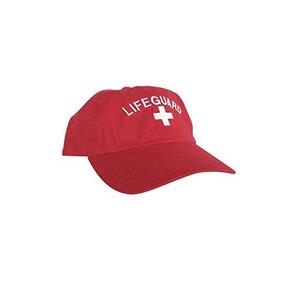 Sombrero De Béisbol Oficial Unisex De Lifeguard