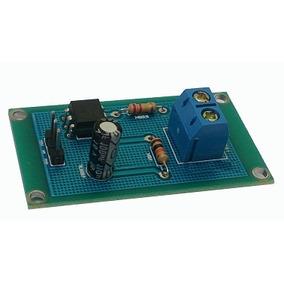 3300077230 Sensor De Tensão Ac 127v 220v Automação Arduino - Eletrônicos