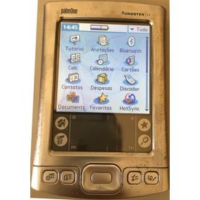 Palm Tungsten E2 - Leia A Descrição