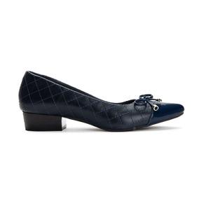 50b1a1b2d Sapatos De Saltos Azul Fechado - Sapatos no Mercado Livre Brasil