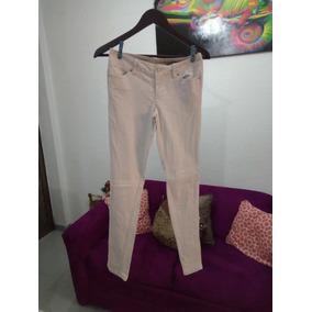 4 Pantalónes Talla 12 Niñas C/u