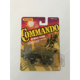 Matchbox Commando Strike Team Plane Trasporter Hot Wheels Re