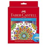 Colores De 72 De Faber Castell - Original Más Regalo