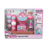 L.o.l. Surprise Fizz Maker Playset Bolas Sorpresa Fizz