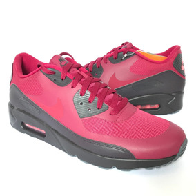 02741b22fa4 Tênis Nike Air Max 90 Ultra 2.0 Essential Original N. 45