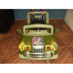 Carro Electrico Jeep Usado