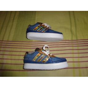 Zapatos De Niñas A La Moda