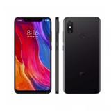Xiaomi Mi 8 128/6gb Promoção Envio Hoje Original 2 Chips