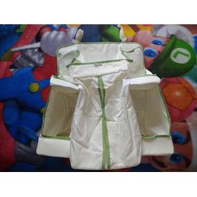Organizador De Pañales Articulos De Bebe Munchkin Usado
