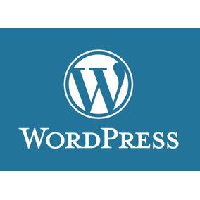 Instalação De Temas Em Wordpress