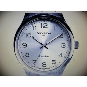 Reloj Nivada Dama Np16026lacba