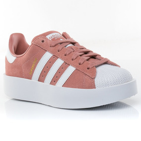 Zapatillas Superstar Bold W adidas