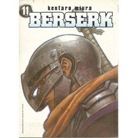 Berserk 11 1ª Serie - Panini - Bonellihq Cx55 J17