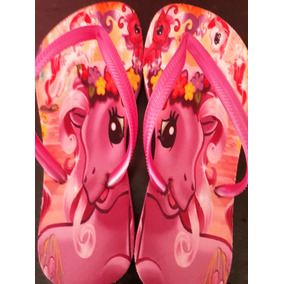 Chinelo My Litle Poney Infantil / Lindo Chinelo Meninas