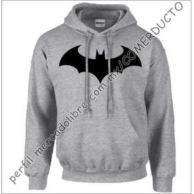 Sudadera Batman Arkham Logo Sudaderas De Batman Ixxd