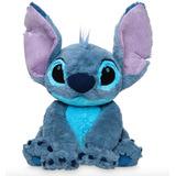 Peluche Stitch 40 Cm Disney Store 100% Original