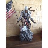 Estatua Basada En El Juego A Creed Ps4 Y Xbox