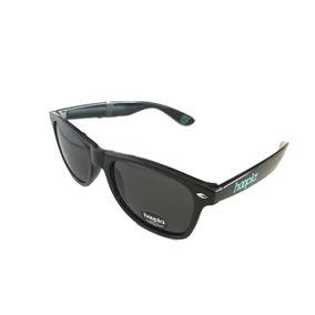 f796de3c22439 Óculos De Sol Hoopla Sunglasses Preto Importado Original
