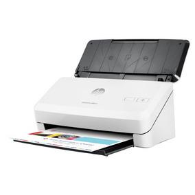 Escaner Hp L2759a Alimentador De Papel 600 X 600 Dpi