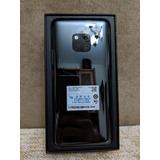 Huawei Mate 20 Pro 6gb + 128gb Black + Capa E Película Vidro