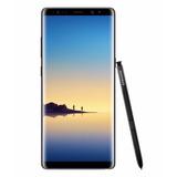 Samsung Galaxy Note 8 4g Lte 64gb Camara Dual 12mpx Libres