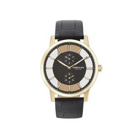 c9583d97bfec Reloj Kenneth Cole Hombre Dorado - Relojes en Mercado Libre México