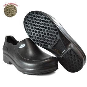 Sapato Hospitalar Eva Botas - Sapatos no Mercado Livre Brasil 56185771af