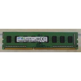 Ddr3 2gb 1600mhz Tensão 1,5v Samsung P/ Desktop