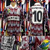 Reliquia Camisa Banfort Futsal no Mercado Livre Brasil 53a383740bdc8
