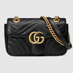 Bolsa Gucci Original Com Certificado E Na Caixa! - Bolsas Femininas ... 1f0fa06960