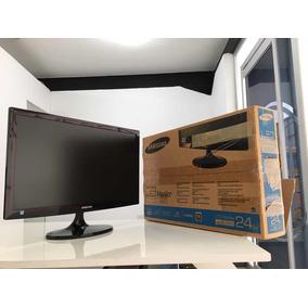 Monitor Samsung Led Hd 24 Pulgadas