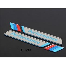 Acessorios Bmw Emblema Performance 118i 120i 316i 320i Top
