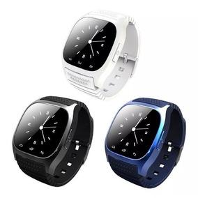 Smartwatch Reloj Inteligente M26 Bluetooth Android