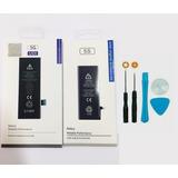 Bateria Original Iphone 5 5g 5s 5c 5se Lacrada + Kit Chaves