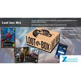 Loot Box Myl (caja Misteriosa)