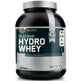 Whey Hidrolisado Hydro Optimum Nutrition 1590g - Original