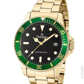 Relógio Champion Masculino Original Ca31266m Com N. Fiscal