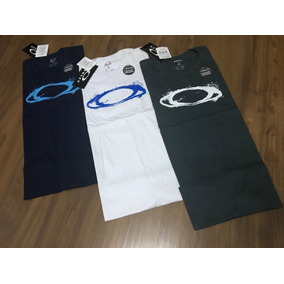 Kit 10 Camisetas Oakley Mcd Hurley Lost Atacado Revenda And 501b4dde945